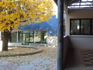 École maternelle Landes-le-Gaulois