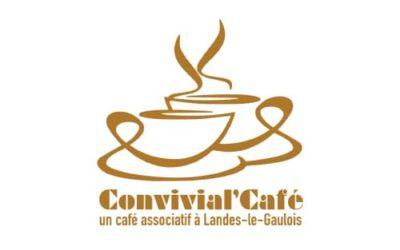 Le Convivial'Café