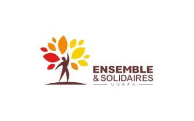 Ensemble et Solidaires – UNRPA