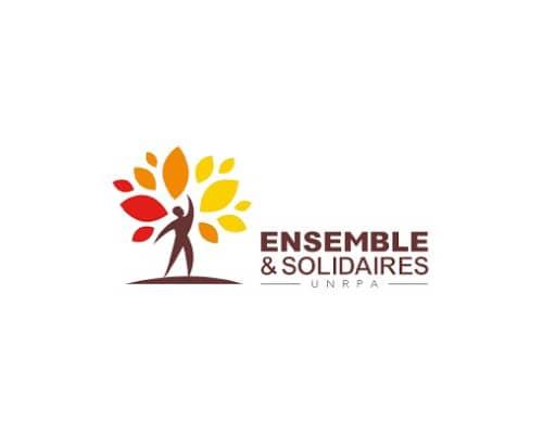 Ensemble & Solidaire