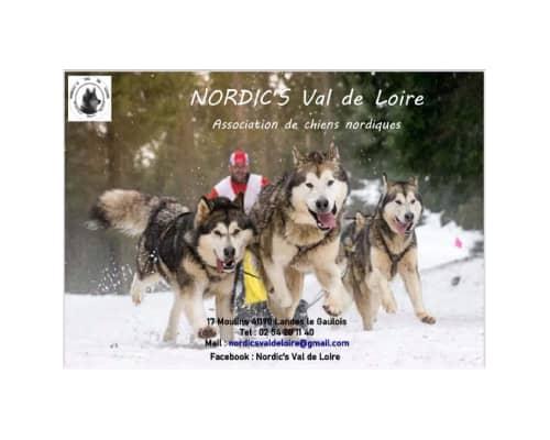 Nordic's Val de Loire