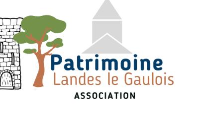 Patrimoine de Landes-le-Gaulois