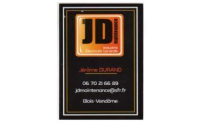 JD Électricité Maintenance