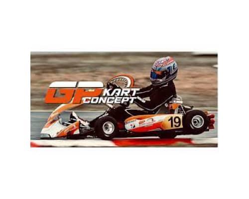 GP Kart Concept