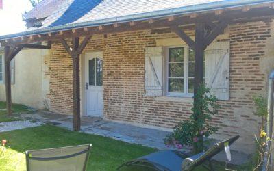 La Maison d'Angèle (Gîte)